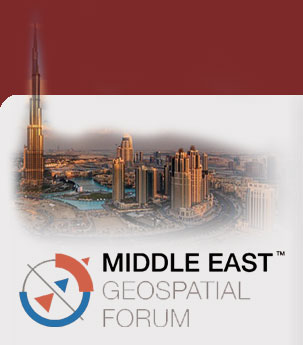 middle east geospatial forum